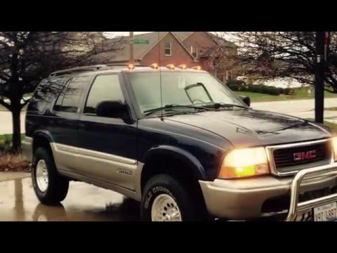 How To Install Recon Truck Cab Lights Doovi