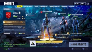 LIVE FORTNITE TRY THE BATTLE PASS 4 FOR THE FIRST TIME