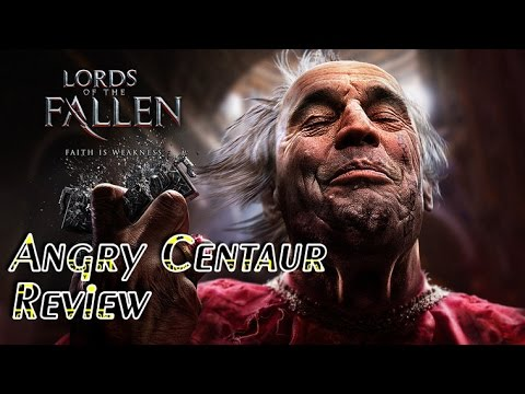 Lords of the Fallen - PlayStation 4 - w9aalukwz2