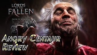 Official Lords of The Fallen Review