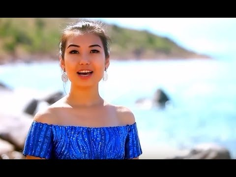 Miss Earth Kyrgyzstan 2016 Eco Beauty Video