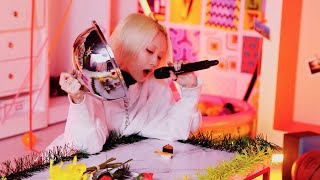 Cover images Reol – HYPE MODE [Special Live from YouTube Space Tokyo]