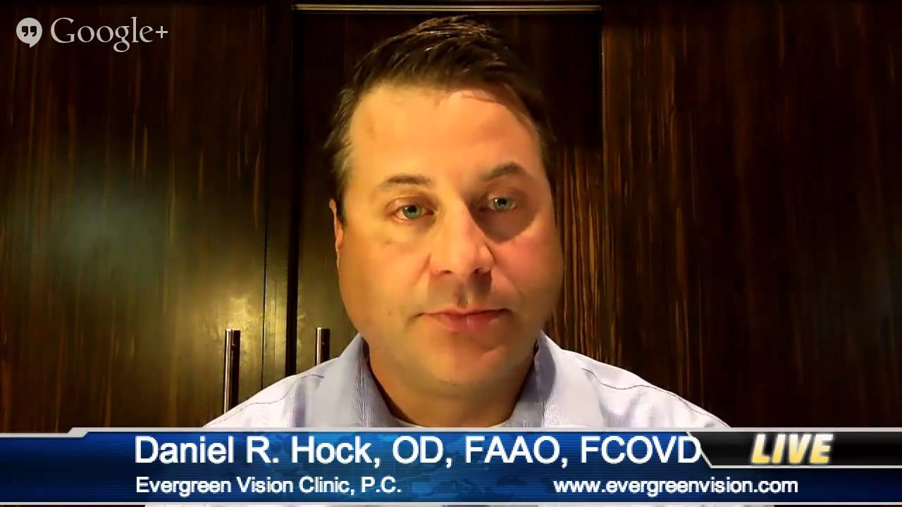 eye doctor in evergreen co dr daniel hock nd interview eye doctor in evergreen co dr daniel hock 2nd interview