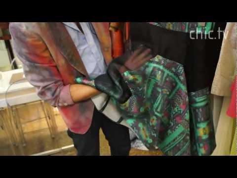 CFDA Incubator Womenswear Top Trends