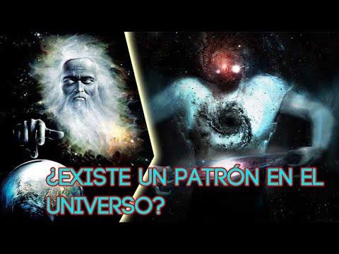 ¿Existe un patrón en el universo?
