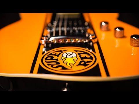 Reverend Super Rev  •  Wildwood Guitars