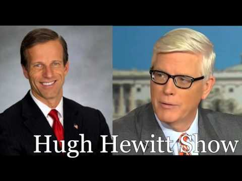 John Thune on possibility of an open convention,
