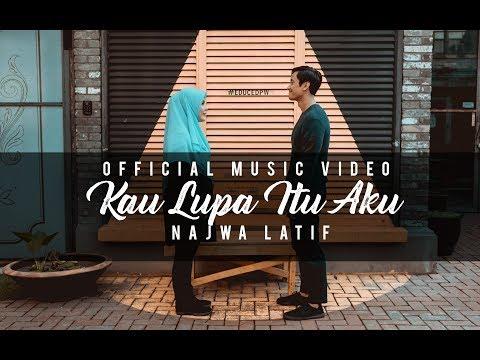 Najwa Latif - KLIA (Kau Lupa Itu Aku) Official Music Video