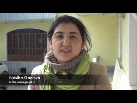 MotherSchools - Tajikistan
