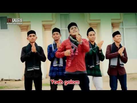 Lagu Aceh Terbaru   Rizal : Meurateb