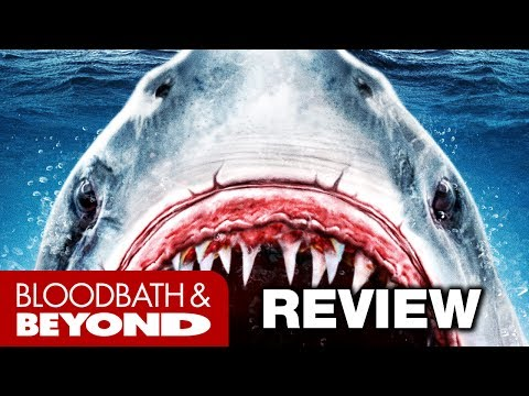 Planet of the Sharks (2016) – Horror Movie Review
