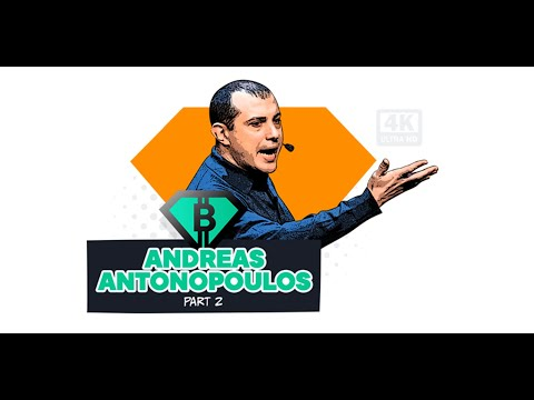 Andreas Antonopoulos 2019 - 20: Bitcoin Vs. Facebook Libra Coin = End Of Retail Banking