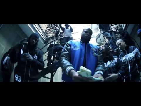 Sadik Ft. Cobna - Underground /// Vidéoclip officiel ///