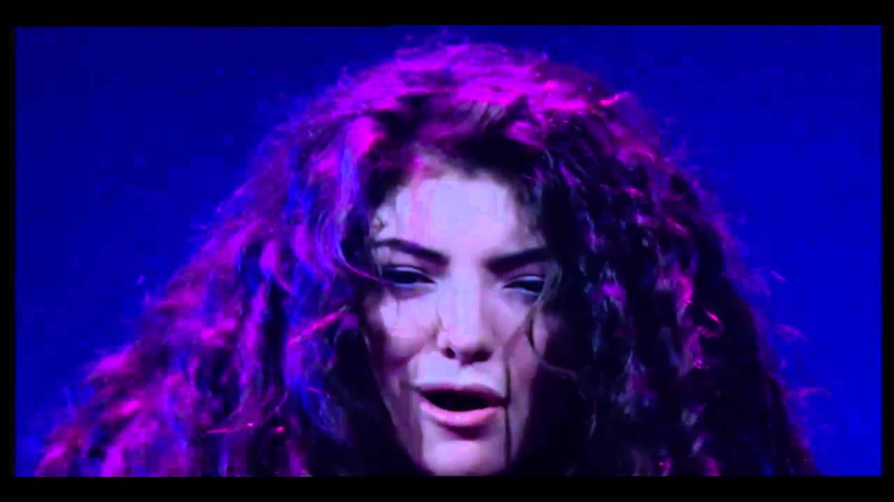 Lorde A World Alone Sheet Music Notes, Chords | Download ...