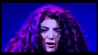 Lorde - A World Alone (Live)