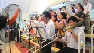 Hiep Long Dang Len Chua