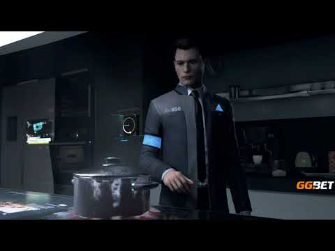 Nexus Stream. Первые трудности. Detroit: Become Human(04.02.2020)