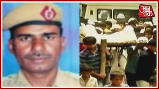 Special Report : Suspended Police Shoots 4 Dead During Family Clash In Palwal