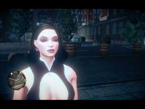 Saints Row 4   Idle talk Female 1