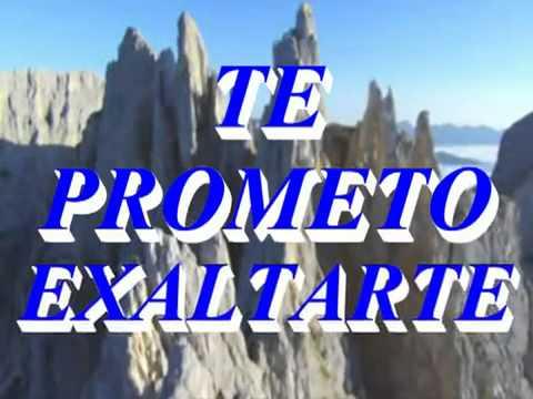 TE PROMETO - JULISA Y LUIS SANTIAGO