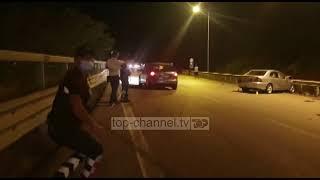 """Aksidenti tragjik në Elbasan/ Ndërrojnë jetë 2 nga 4 vajzat që ishin në """"Polo-n"""" e përplasur"""