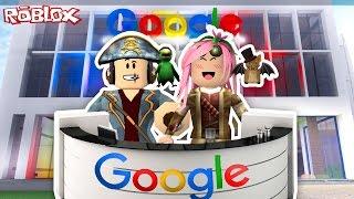 Roblox ITA - La fabbrica di Google!! - Google Factory Tycoon - #68