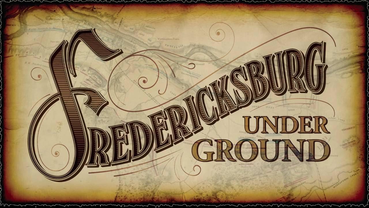 """Download Fredericksburg Under Ground S1. E2 """"White Oak Civil War Museum"""""""