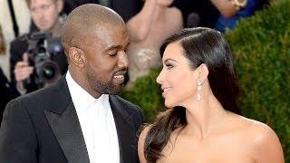 Kim Kardashian and Kanye West Wedding Biggest Rumors