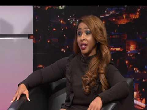 Thomas Mlambo interviews actress and television presenter Boity Thulo