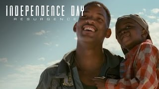 Independence Day  - A Legacy Surging Forward Documentary Sneak Peek | 20th Century FOX