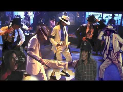 Michael Jackson ~ Smooth Criminal [Original Acapella]