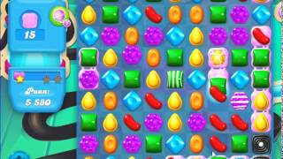 Candy Crush Saga SODA Level 194 CE