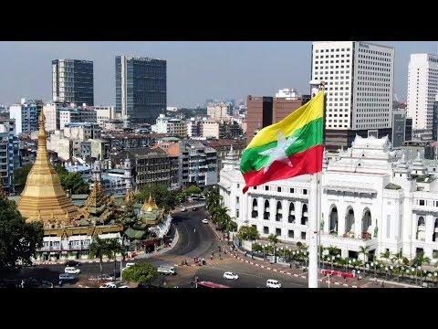 Understanding Myanmar in two minutes
