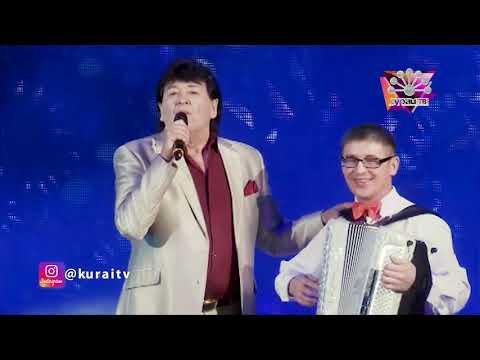 Фидан Гафаров - Килә яуа бер болот (Music Video)