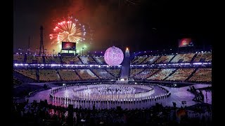 WinterParalympics opens; North and South Korea march separately