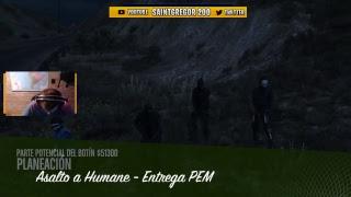 JUGANDO GTA V MODO ONLINE CAPITULO #22