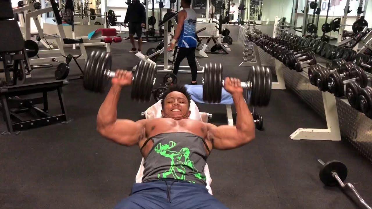 #Eritrea #Sport   🇪🇷🇪🇷 WOULD'S BEST CHEST WORKOUT Eritrea  Bodybuilding motivation