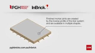 InBrick - The new Precast Paneling System For Bricks