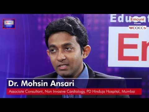 Dr. Mohsin Ansari: Basics Of Doppler Echocardiography For Physicians