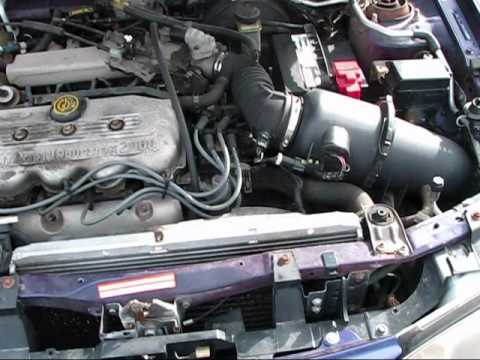 1997 Ford Escort Lx Sport 0001 Wmv Youtube