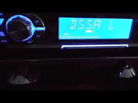 AIWA CDC R30MP FM COMPACT DISC PLAYER