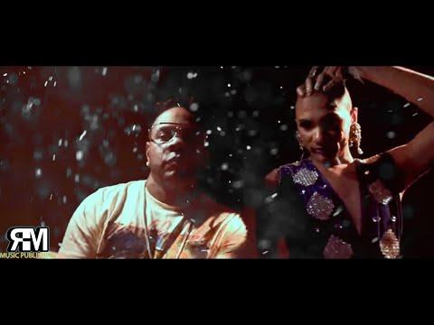 Jhon Distrito❌ La Delfy   Que Rico Todo Video Oficial