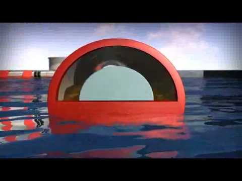 MJ Floating Vacuum System - Oil Removal - Oil Spill - Water & Oil Vacuum System - Barrier