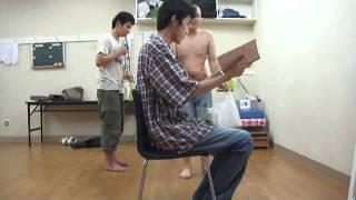 オルガナイザーGX映像コント集 情報源 http://profile.ameba.jp/osuimon...