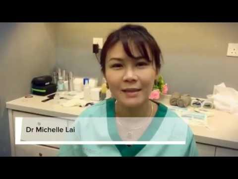 Double Eyelid Stitching @ Premier Clinic Kuala Lumpur