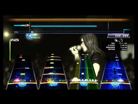 A Death is now available on Rock Band 3!