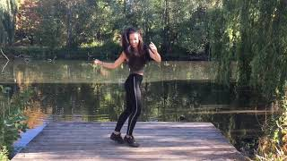 Ariana Grande - Into You (3LAU Remix) | Shuffledance | Cuttingshapes | Rave | Dance | Footwork