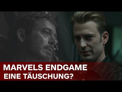 Führt der neue Trailer in die Irre? | Avengers 4: Endgame Live-Reaktion und finale Traileranalyse