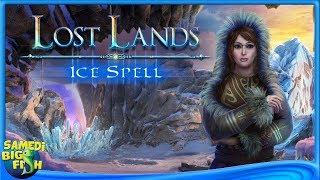 [Samedi Big Fish #10 🎂] Lost Lands: Ice Spell !