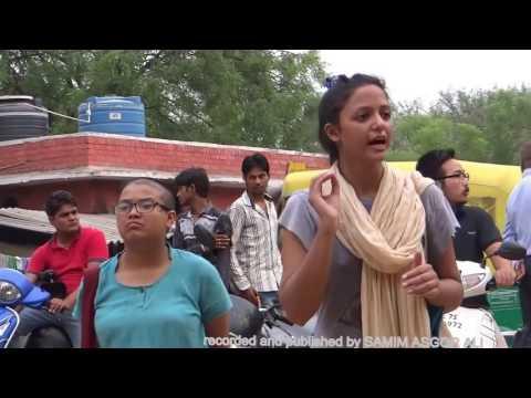 Shehla Rashid Speech @JNU in Solidarity with BHU Students